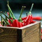 Breve historia de las salsas picantes