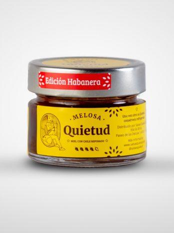 Salsa Melosa Habanera 140 gr.